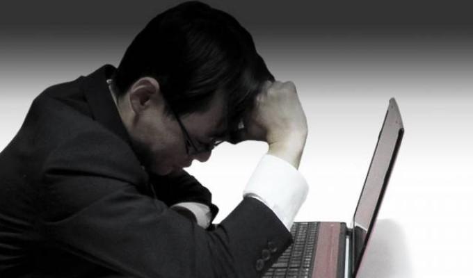 営業が仕事で感じるストレスは「売るストレス」と「売れないストレス」